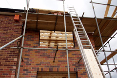 trusted extension quotes West Dunbartonshire